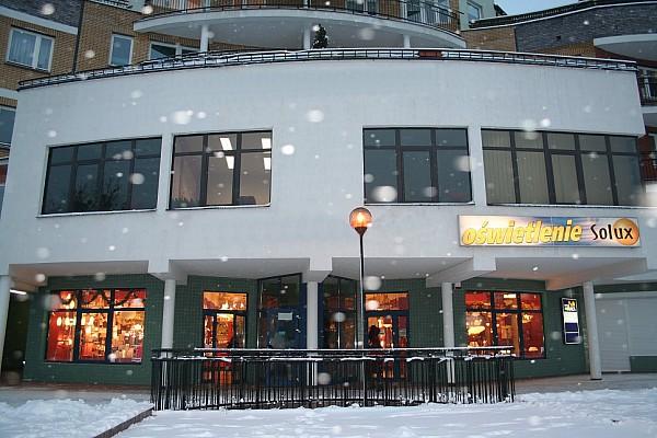 Магазин освещения Swiatpol