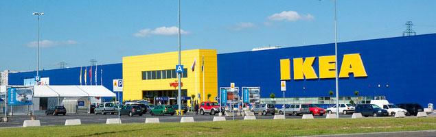 IKEA Gdansk