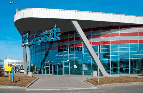 Galeria Szperk Gdynia