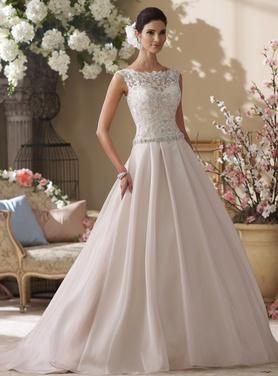 Купить свадебное платье в Белостоке