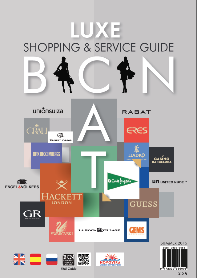 Shopping&Service Guide